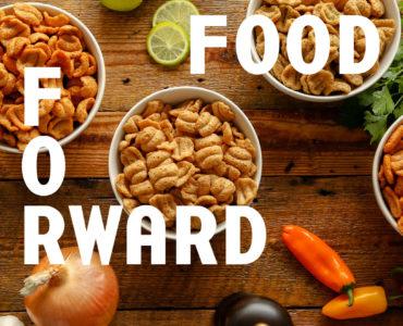 Food Forward – COVID response